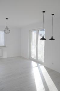 Mieszkanie -  Osiedle Dwa Tarasy