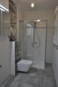Łazienka - Os. Leszczynowe